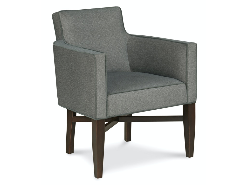 Fairfield Chair Company Living Room Occasional Chair 6079 01 Signature Furniture Lexington Ky