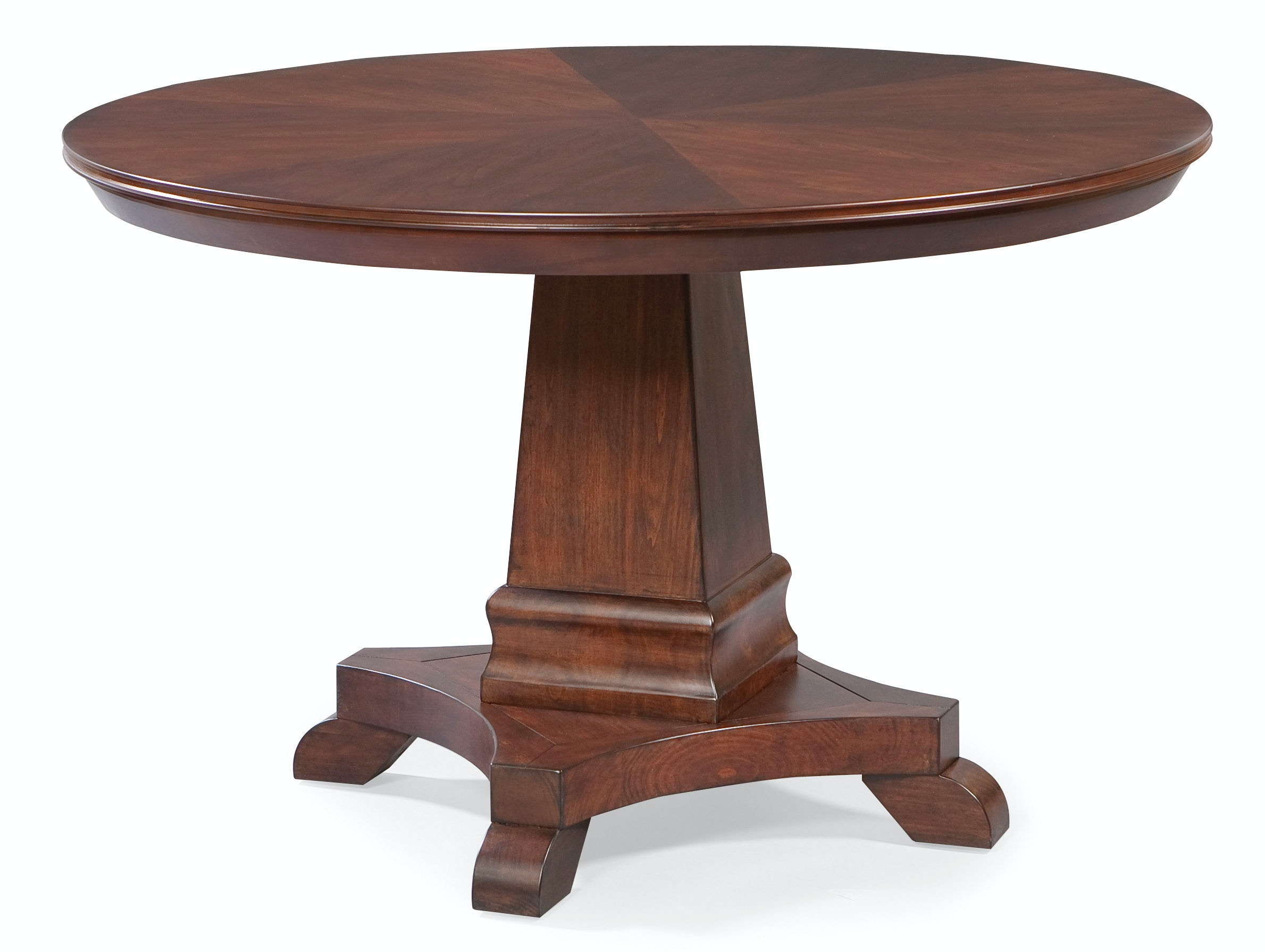 Fairfield Chair Company Dining Room Grandview Dining Table