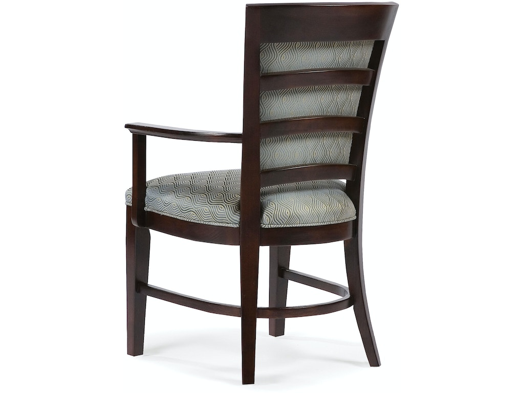 Fairfield chair company dining room jefferson arm chair for Furniture 4 less decatur al