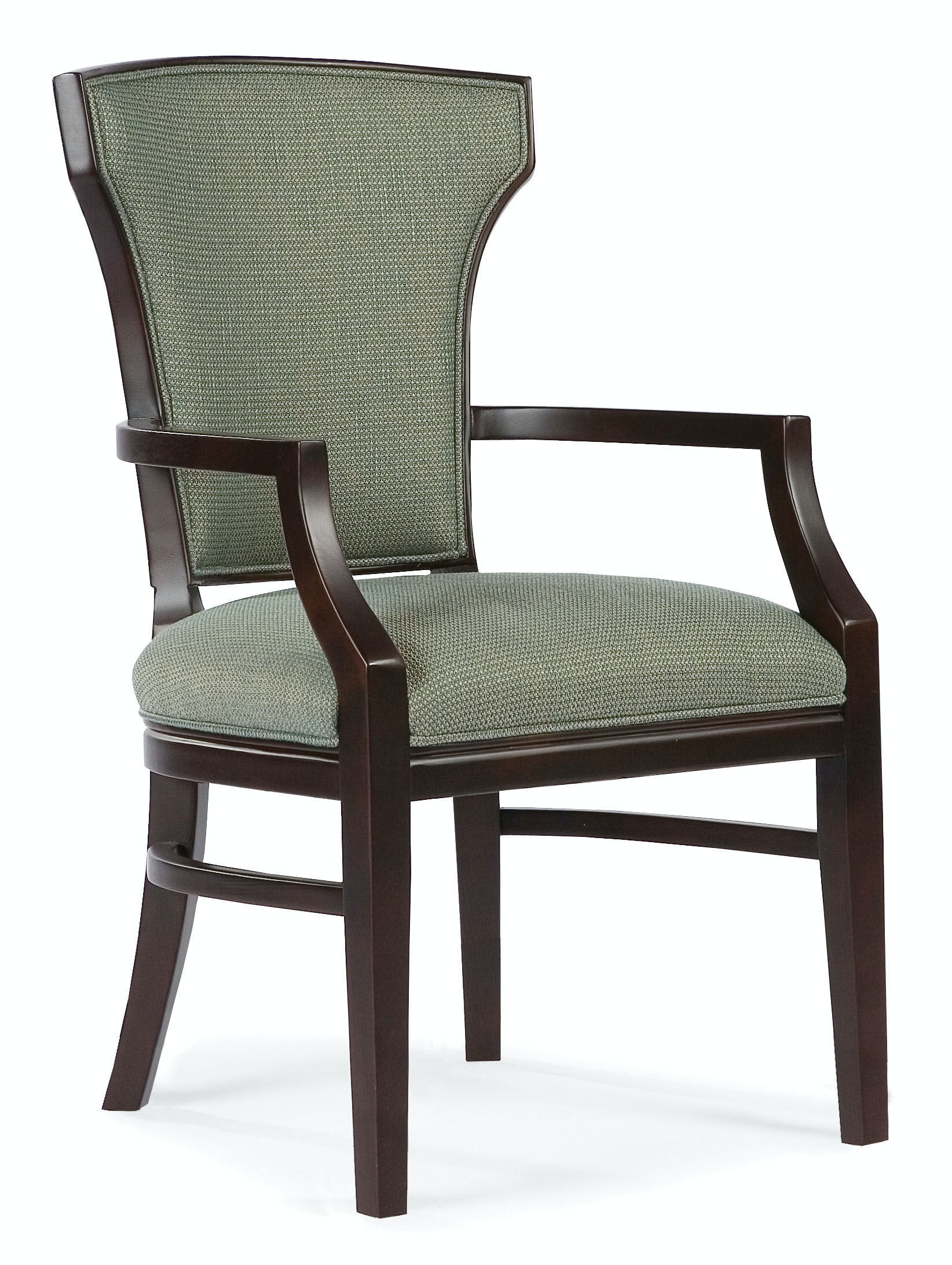 Fairfield Chair pany Dining Room Occasional Arm Chair