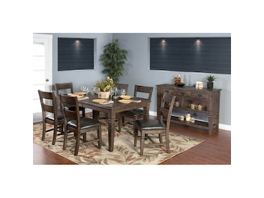 Sunny Designs Homestead Dining Table 1012TL