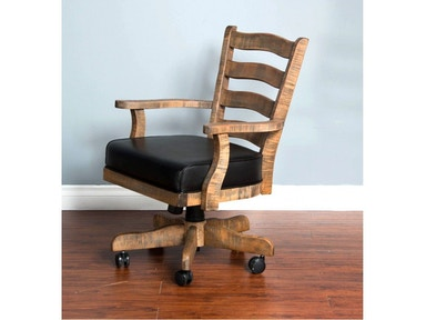 Puebla Game Chair