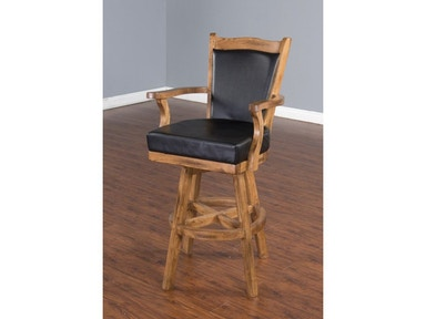Sedona 30 inches Barstool