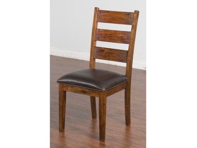 Tuscany Ladderback Chair