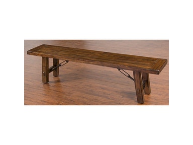 Tuscany 72 inches Bench