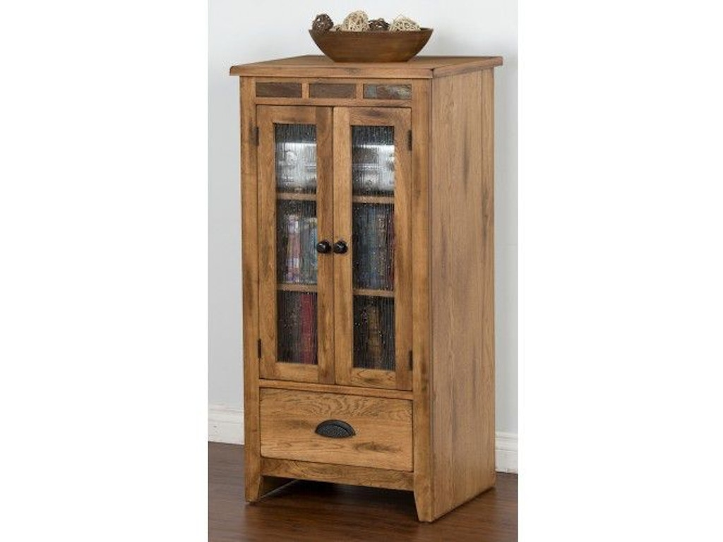 Sunny Designs Home Entertainment Sedona Audio Pier 3398ro Ap Tip Top Furniture Freehold Ny