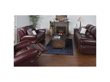Sunny Designs Dakota Sofa Set 5002CO