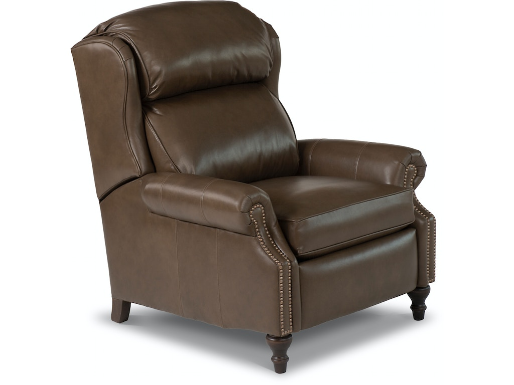Smith Brothers Big Tall Motorized Reclining Chair 732 77