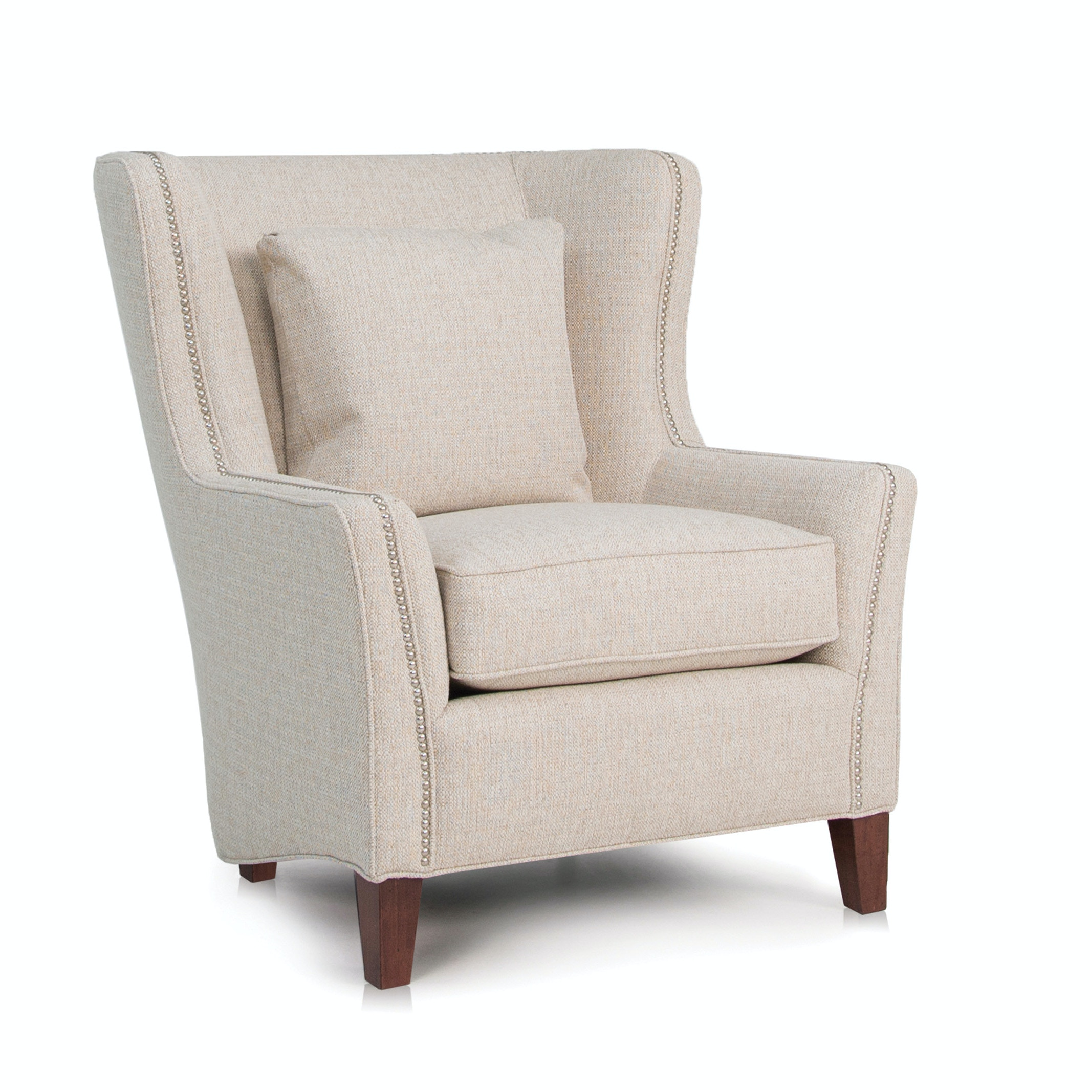 Smith Brothers Wing Chair 825 30