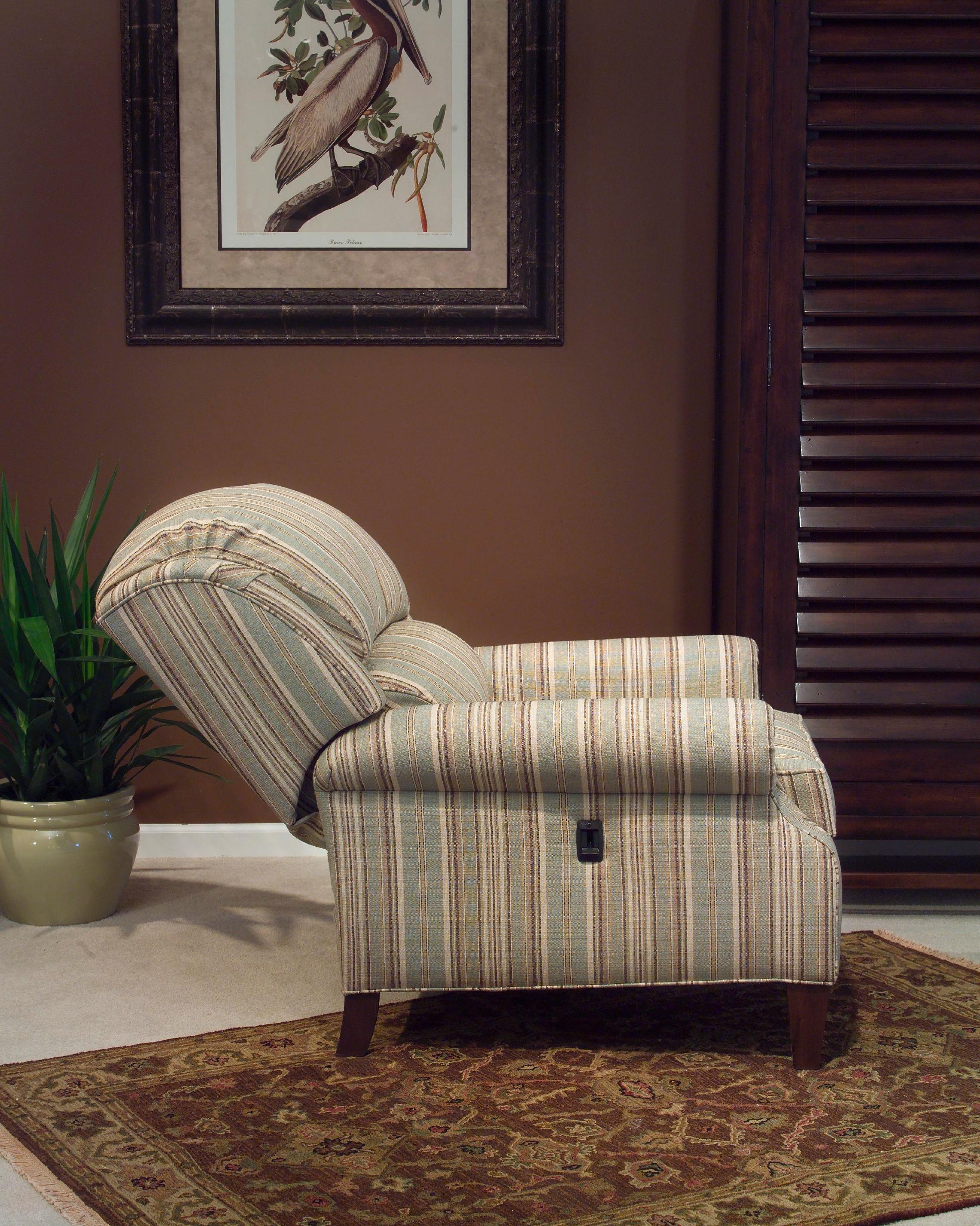 ... Smith Brothers Tilt Back Chair 951 47