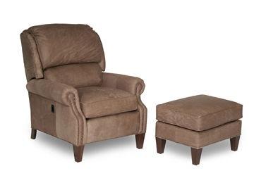 Smith Brothers Tilt Back Chair 951 47