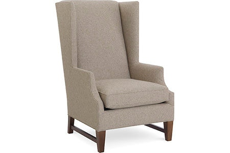 High Quality CR Laine Living Room Griffin Chair 1245   Quality Furniture   Murfreesboro,  TN