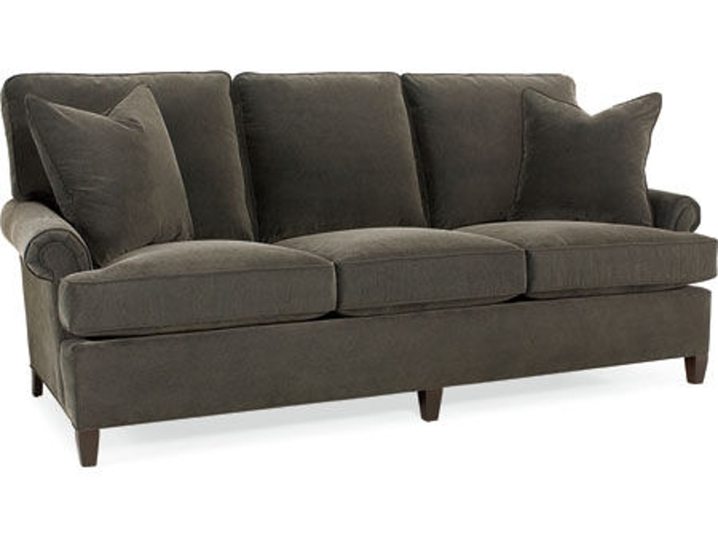 Cr laine living room patterson sofa 1360 quality for Quality furniture