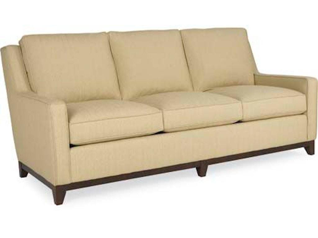 cr laine living room carter sofa 1480 bartlett home