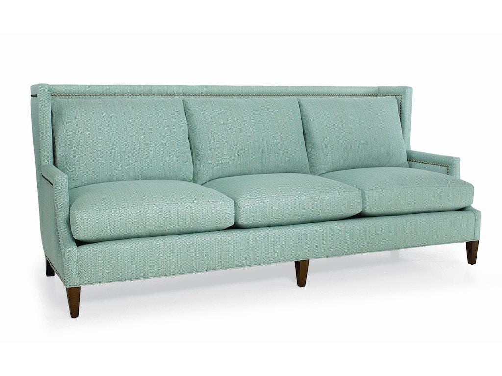 cr laine living room garrison long sofa 2291 quality. Black Bedroom Furniture Sets. Home Design Ideas