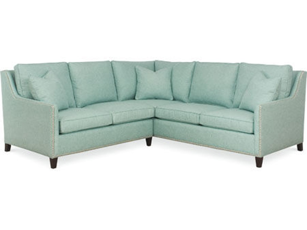 cr laine living room series jeremy sectional 247 series