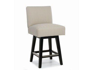 CR Laine Beasley Swivel Counter Stool CRL.3076-SW