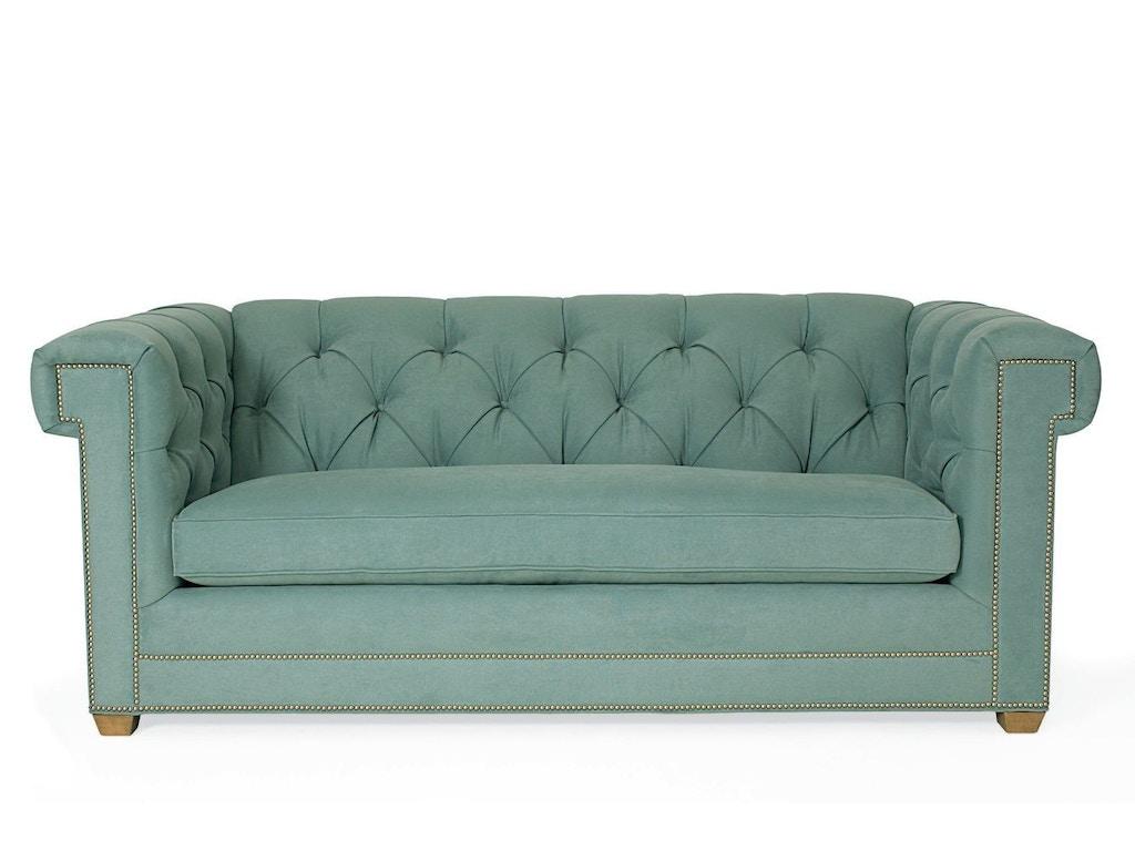 cr laine living room claybourne sofa 3110 bartlett home