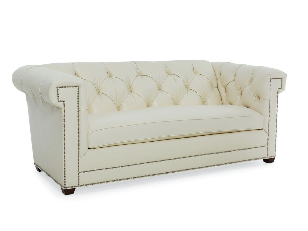 Cr laine living room claybourne sofa l3110 quality for Quality furniture