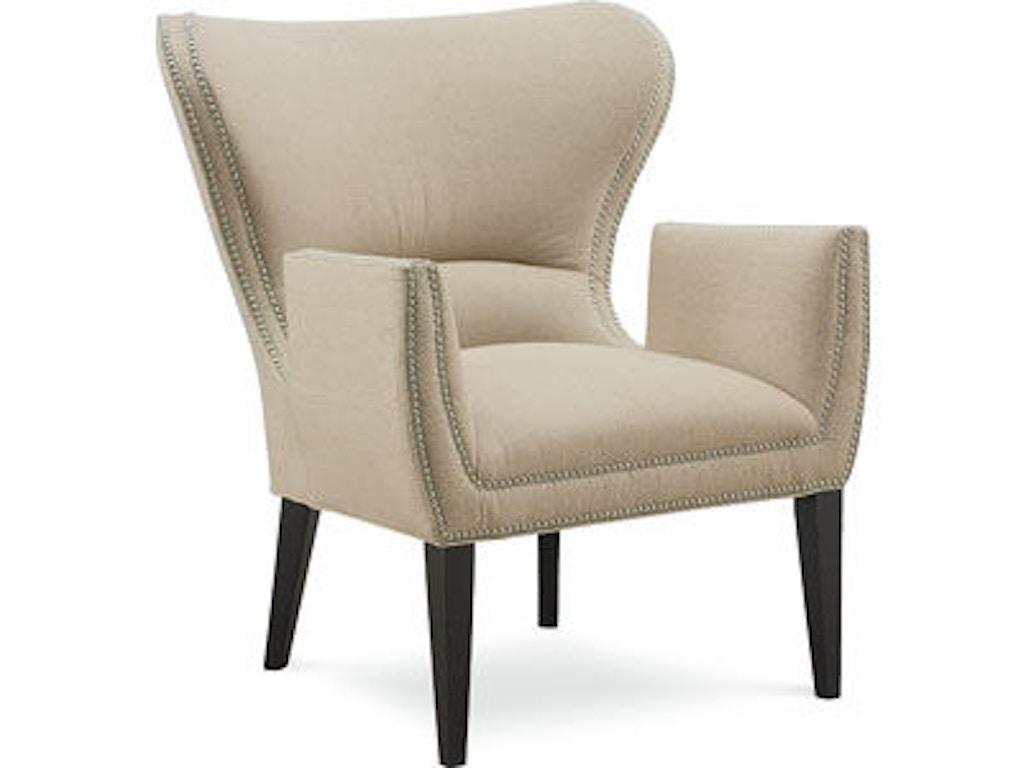 Cr Laine Living Room Gustav Chair 405 Quality Furniture Murfreesboro Tn