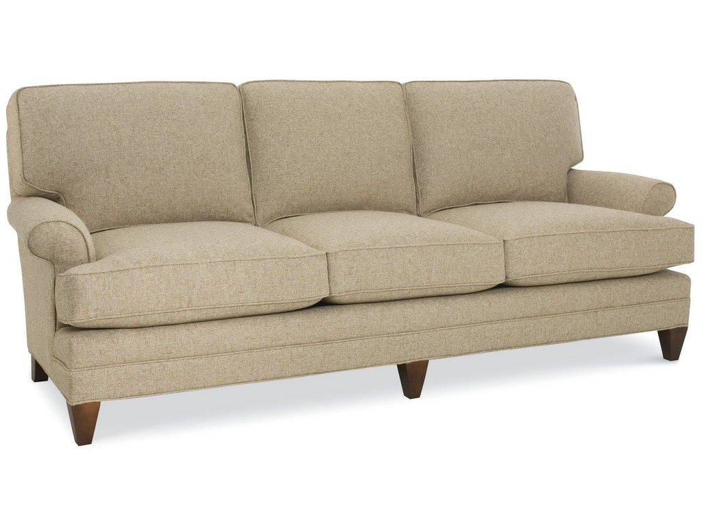 cr laine living room klein sofa 4400 bartlett home. Black Bedroom Furniture Sets. Home Design Ideas