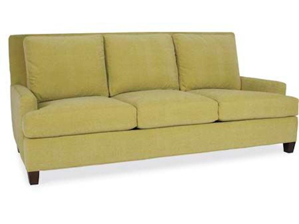cr laine living room breakers sofa 4440 bartlett home furnishings memphis tn. Black Bedroom Furniture Sets. Home Design Ideas