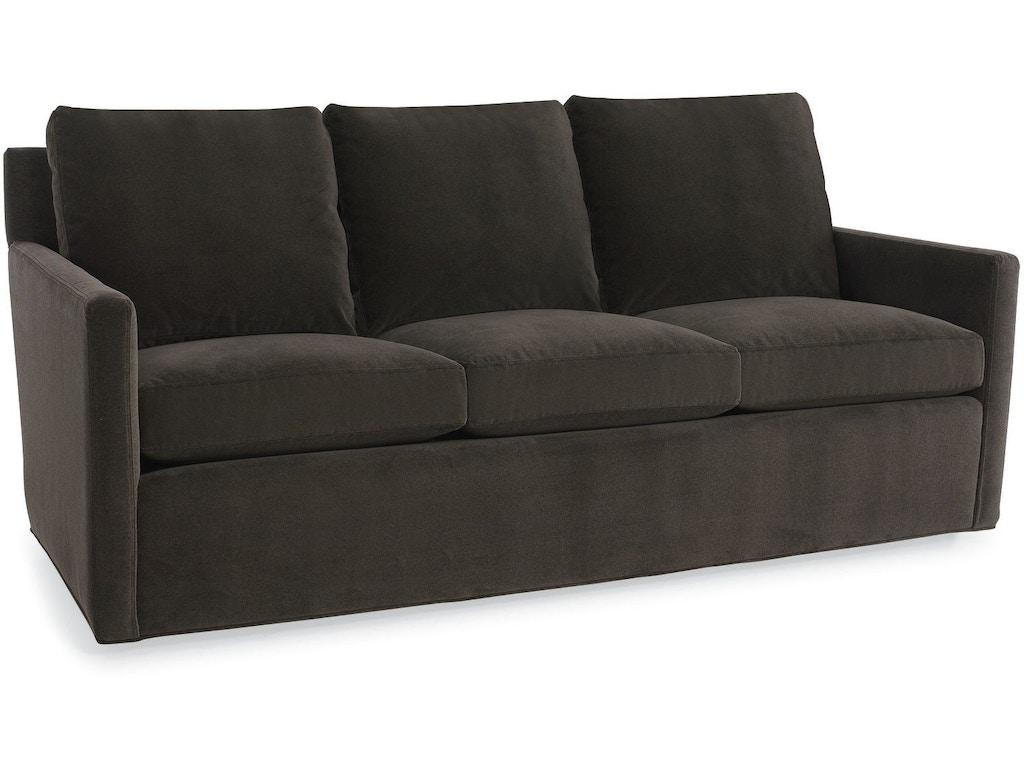 Cr Laine Living Room Oliver Sofa 5740 Norris Furniture Fort Myers Naples Sanibel And