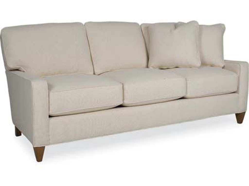 Cr Laine Living Room Topsider Sofa 7650 Quality Furniture Murfreesboro Tn
