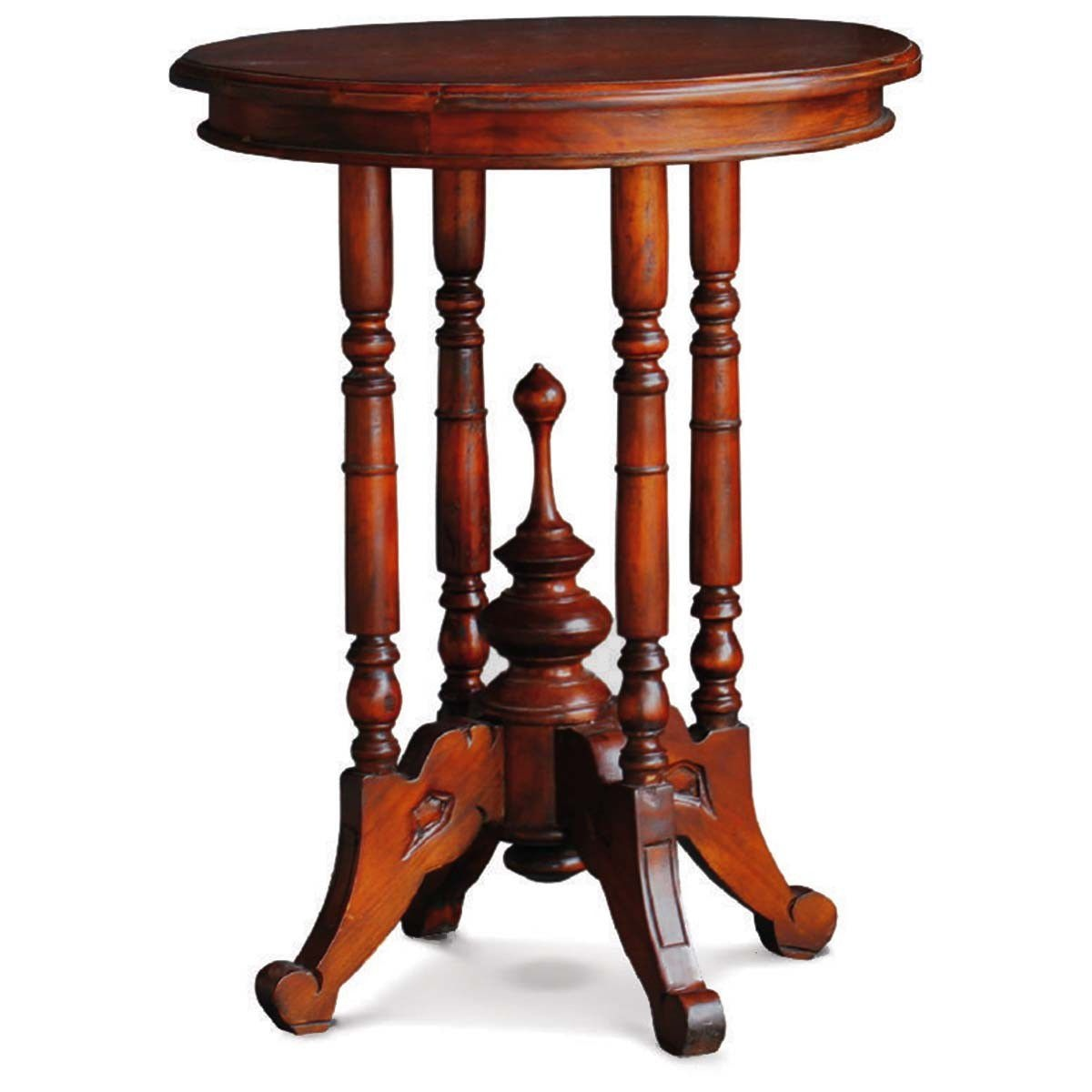 Bramble Verona Side Table 10636 ...