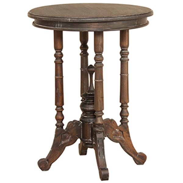 ... Bramble Verona Side Table 10636 ...