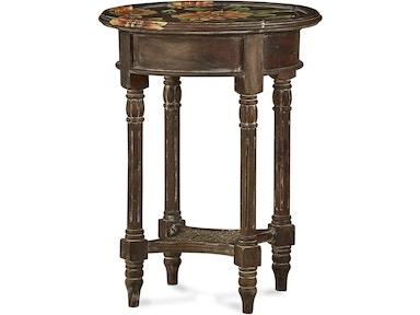 Bramble Living Room Montego Side Table 23677 North Carolina