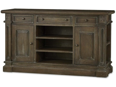 Bramble Roosevelt Media Sideboard 23687