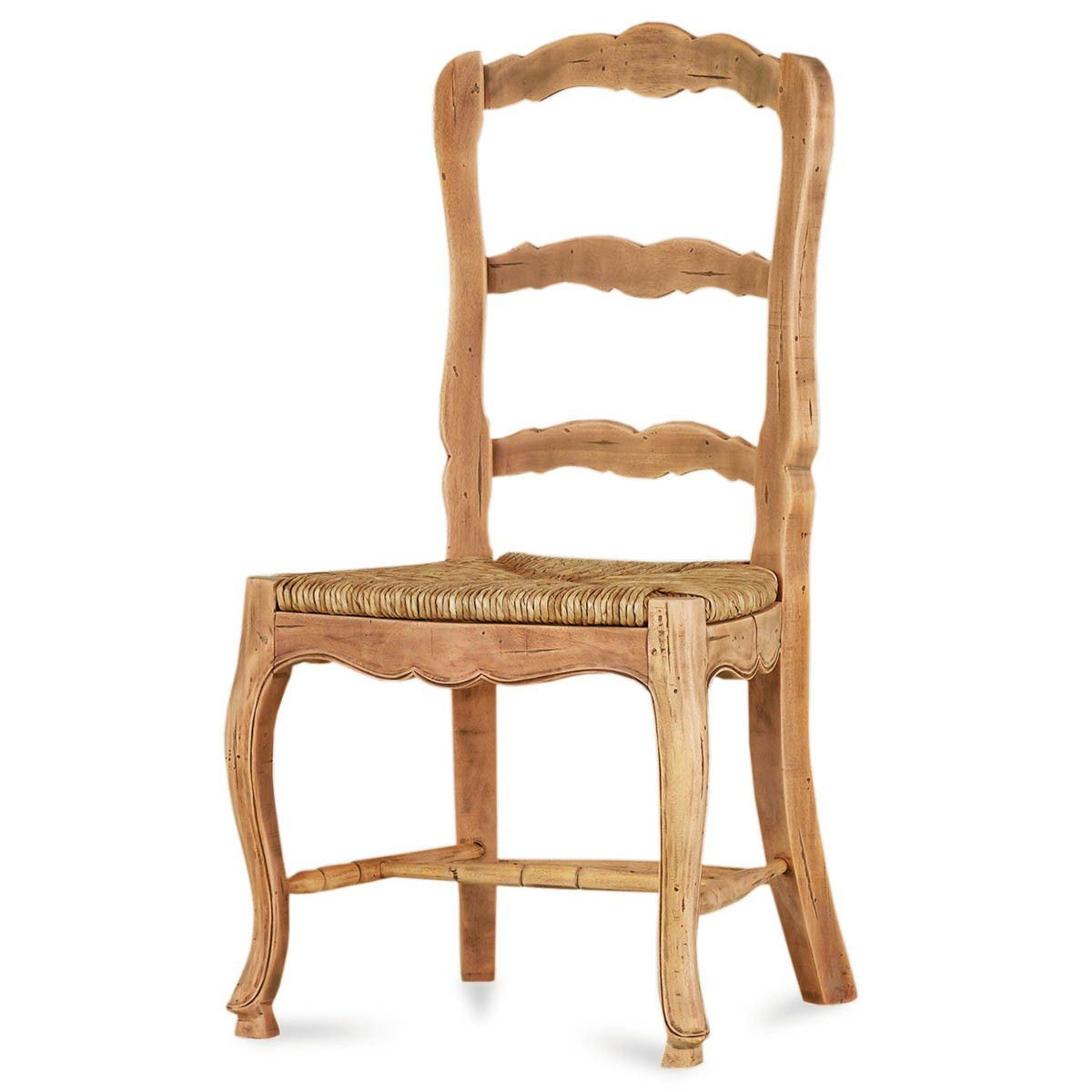 Bramble Dining Room Provincial Dining Chair 23779 At North Carolina  Furniture Mart