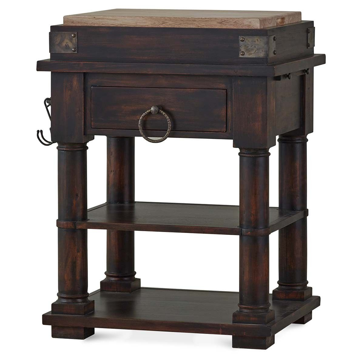 Bramble Cortland Kitchen Island 24710 ...