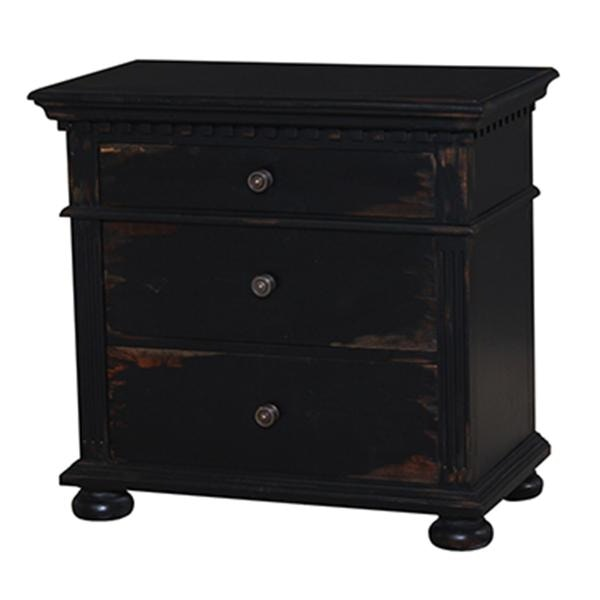 Queen Anne Bedroom Set Details Bramble Bedroom Charleston Nightstand Cabinet 25594 at High Country ...