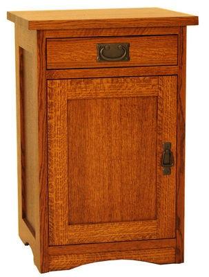 Borkholder Furniture Living Room Bungalow Phone Stand