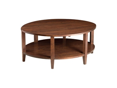 Gat Creek Crawford 2-Level Cocktail Table 39002