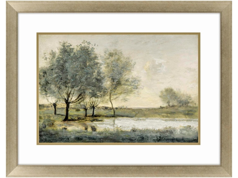 Paragon Accessories By the Pond II 7619 - Carol House Furniture ...