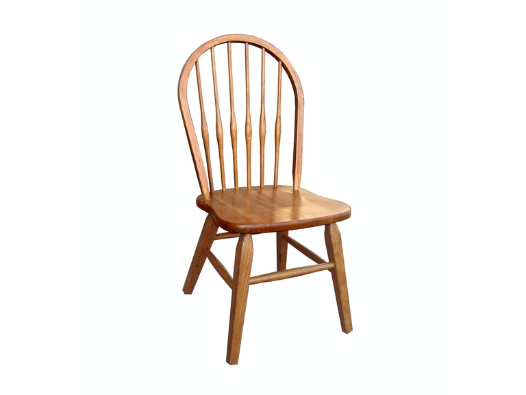 Tennessee Enterprises Dining Room Side Chair 3137h