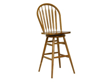 Tennessee Enterprises 30 Inches Arrowback Barstool 5106H