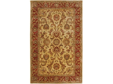 Surya Ancient Treasures Rug A111