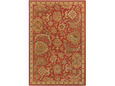 Surya Ancient Treasures Area Rug A177