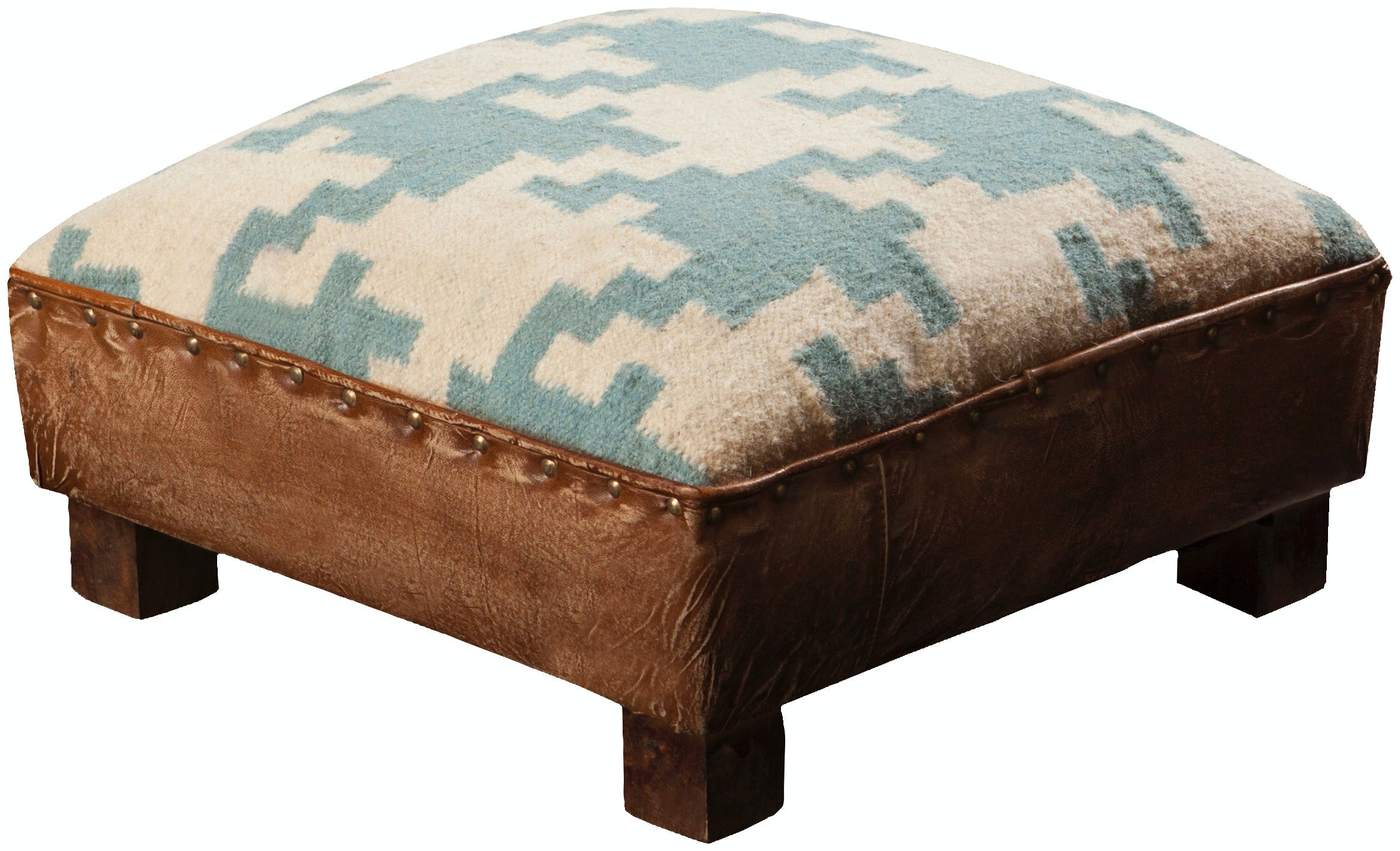 Genial Surya Furniture 18.8 X 18.8 X 9.2 Foot Stool FL1174 474723