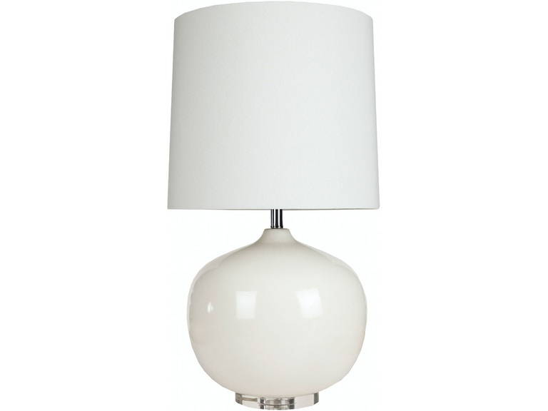Surya Lamp 31.5 x 17 x 17 Table Lamp LMP-1015