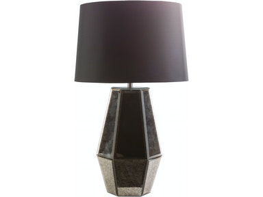 Surya Ryden 26 x 16 x 16 Table Lamp RYD458-TBL