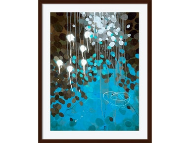 Surya Structural Order II - Wall Art TC103A-001