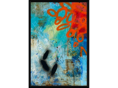 Surya Urban Scape I - Wall Art TC110A-001