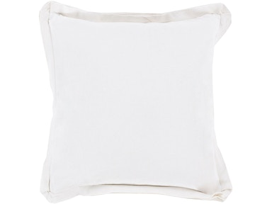 Surya Decorative Pillows 18 x 18 Pillow TF005-1818D