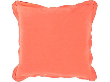 Surya Decorative Pillows 18 x 18 Pillow TF010-1818D