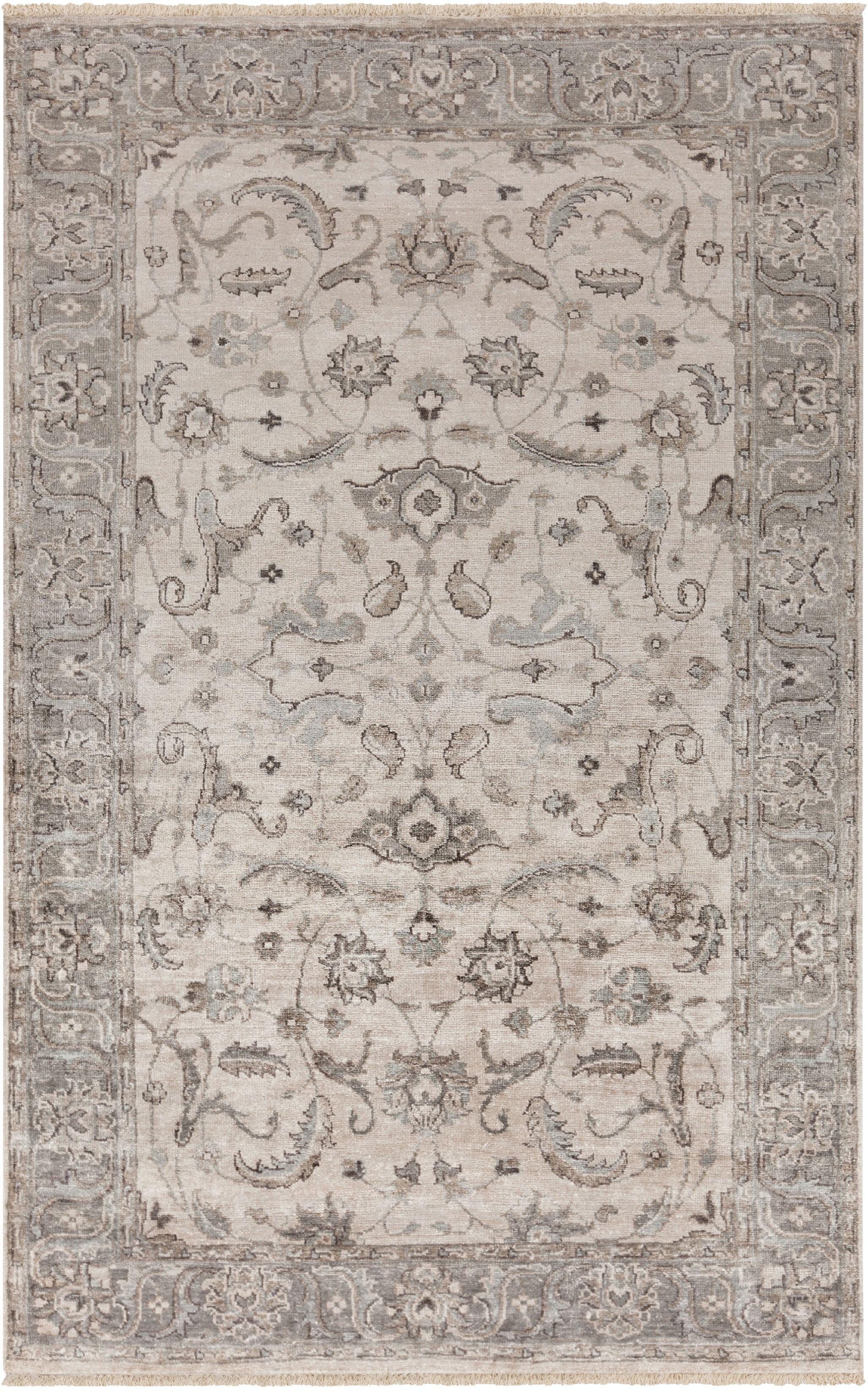 Surya Floor Coverings Theodora Area Rug Tho3003 American